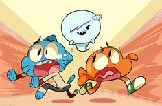 the amazing world of gumball | Tumblr