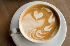 Love a good cup of coffee (and coffee shops other than Starbucks in general ;) )