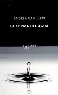 La forma del agua, Camilleri