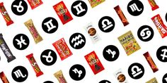 The Perfect Halloween Candy for Your Zodiac Sign - You don't need an excuse to #treatyoself this Halloween, but we're giving you one anyway: We took a look at personality profiles for every astrological sign, then matched them to the candy that best fit their interests.