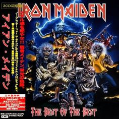Iron Maiden – The Best Of The Best (2017)  Artist:  Iron Maiden    Album:  The Best Of The Best    Released:  2017    Style: Heavy Metal   Format: MP3 320Kbps   Size: 136+143 Mb            CD1:  01 – Aces High  02 – Children Of The Damned  03 – Lightning Strikes Twice  04 – Be Quick Or Be Dead  05 – The Loneliness Of The Long Distance Runner  06 – Futureal  07 – Run Silent Run Deep  08 – Hallowed Be Thy Name  09 – Holy Smoke  10 – Drifter  11 – The Alchemist  12 – Deja-Vu  13 – Gangl..