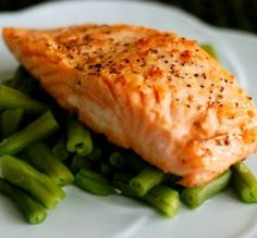 """Our Best Salmon Recipes 