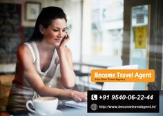 Start A Travel Business in One step with becometravelagent.in/ Our Products: Holidays packages Air Tickets Hotel Reservations Bus Tickets Train Tickets Mobile recharge DTH recharge know more details visit : http://www.becometravelagent.in/