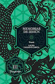 Idhun.net - Laura Gallego y sus libros