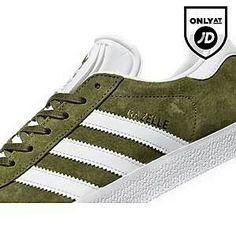 Adidas Gazelle OG x Farm Company Lifestyle Shoes Run White