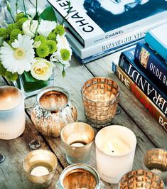 Candles and coffee table books two things I LOVE Coffee Table Styling, Coffee Table Books, Sweet Home, Go Your Own Way, Humble Abode, E Design, Home And Living, Ibiza, Interior Inspiration