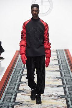 #londoncollectionsmen Jan 8-11 View-> http://intrend.fashion/index.php/london-fashion-week/fall-winter-2016-2017-menswear-fashion-shows/7578-astrid-anderson-menswear-fall-winter-2016-2017-london Astrid Anderson Fall/Winter 2016/2017 Collection  #lcm
