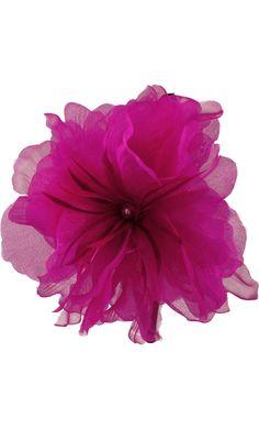 Feather Flower Headband $4.99