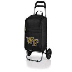 Wake Forest University Cart Cooler