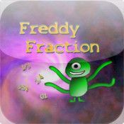 Freddy Fraction-work with fractions, decimals, percents while leading Freddy to his spaceship-Students love it, even graders! Teaching Fractions, Math Fractions, Teaching Math, Primary Maths, School Themes, Classroom Fun, Elementary Teacher, Teaching Tools, Educational Technology