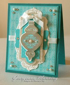 Ornament keepsakes