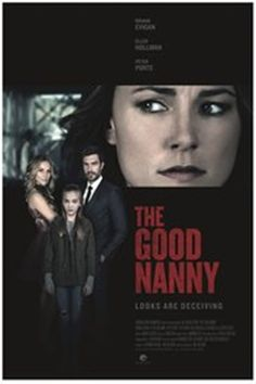 The Good Nanny (2017) Full Movie Streaming HD