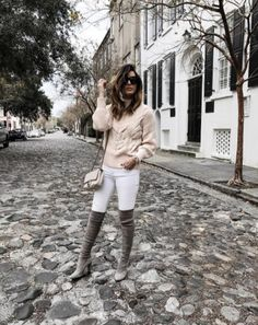 12 Simple and Chic Weekend Outfits That Take Seconds to Style