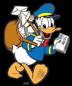 Disney mail man - Google Search