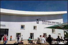 IGA 2017 - Seilbahnstation Gärten der Welt (Mai 2017)  #IGA2017 #blumIGA #GärtenderWelt #GardensoftheWorld #Marzahn #Berlin #Deutschland #Germany #biancabuergerphotography #igersgermany #igersberlin #IG_Deutschland #IG_berlincity #ig_germany #shootcamp #pickmotion #berlinbreeze #diewocheaufinstagram #berlingram #visit_berlin #samsung #SamsungGalaxyA5 #GalaxyA5 #SamsungGalaxy #Seilbahn