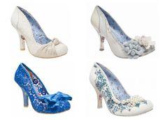 Editor's Picks: Irregular Choice Wedding Shoes