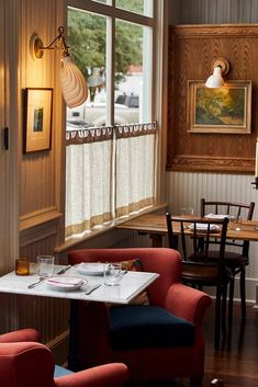 With its historic Southern charm and exemplary cuisine and accommodation, South Carolina's Post House offers a perfect slice of Americana...