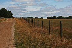 Country road, take me home.