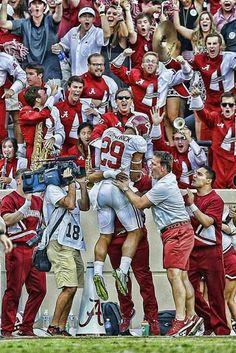 Alabama Crimson Tide Derrick Henry