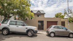 4 Bedroom House for sale in Vredehoek - Lower Pypies - 4 Bedroom House, Cape Town, Westerns, New Homes