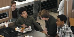 Burger King Reveals the Uncomfortable Truth About Bullying in a Remarkable In-Store Stunt