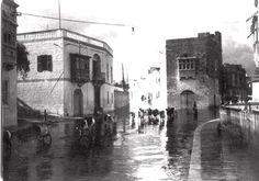 Fejn jiltaqgħu Ħal Balzan u Birkirkara: Triq Birbal, Triq il-Kbira, u Triq il-Wied