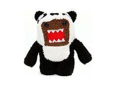 Domo Panda!!