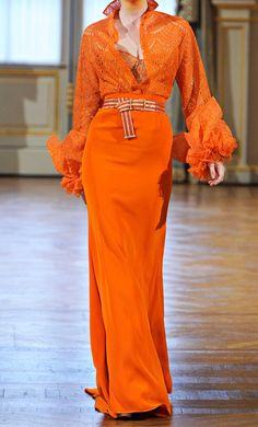 Alexis Mabille, Spring 2012 Couture