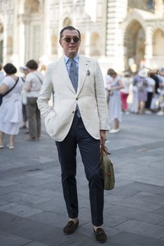 Source: journal.styleforum.net - Pitti Uomo 92