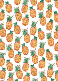 """thelookingglassgallery: """"Pineapple Express"""" by Marcelo Romero"""
