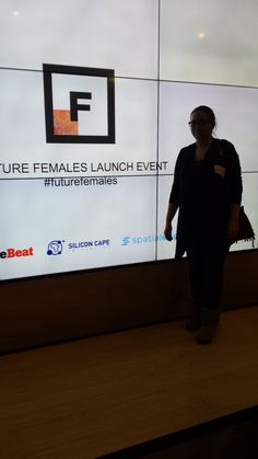 We attended the Future Females Launch Event - This is what you missed. Cape Town, Product Launch, Events, Future, Female, Happenings, Future Tense