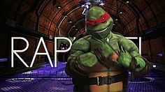 Raphael in (Epic Rap Battles of History)