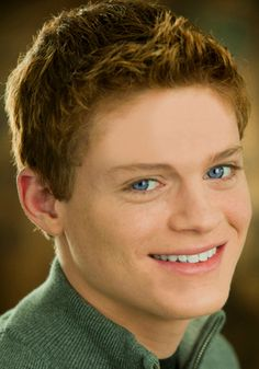 emmett sean berdy - switched at birth  how could you n ot love him? hes a cutie. so precious