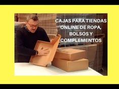 23 mejores imágenes de Vidéos sobre cajas para tiendas online de ... b9d4e0048f68f