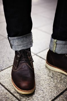 Can anyone help ID these boots? They are no style of Red Wings, Chippewa, Timberland, Danner, etc Ive come across. Any help would be appreciated.