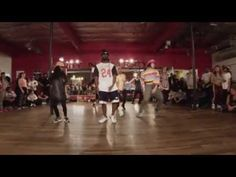 Drake - Worst Behavior - Choreography by Willdabeast Adams @drake_YMCMB - YouTube   @marquiciah  @BadBoiDJ