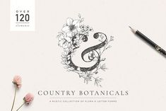 Country Botanicals &