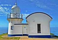 Tacking Point Lighthouse, Port Macquarie Port Macquarie, Australia Travel, Historical Sites, Old Town, Day Trips, Lighthouse, Scenery, Mansions, House Styles