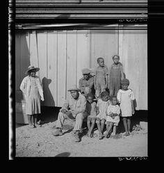 King and Anderson Plantation. Clarksdale, Mississippi Delta, Mississippi