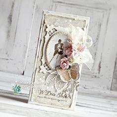 Blog sklepu Artimeno: ślubna kartka w stylu retro