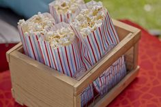 Outdoor Movie Night with Cost Plus World Market >> #WorldMarket Outdoor Movie Night