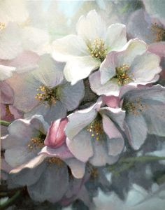 "Michael Godfrey ""Spring Bouquet"" 14x11 oil"