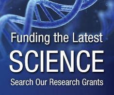 Search our Research Grants