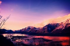 Colorful sunset against mountains snow covered #snow #winter #fall #clouds #sky #mateselake #italy #matese #redsunset #twitter #instagood #sunset #evening #colorful #looking #photomanipulation #instapic #influencer #fashionblogger #travelblogger #followme #travelinfluencer #500px View my portfolio on http://ift.tt/xmAcR4