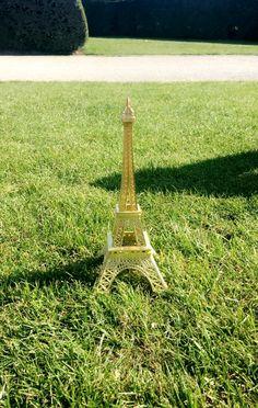 Je suis à parissss