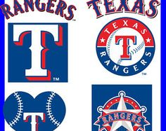 INSTANT DOWNLOAD-Texas Rangers SVG Files,Texas Rangers Football,Texas Rangers Cutting,Texas Rangers Cricut Svg Rangers Gear, Rangers Football, Texas Rangers Logo, Dallas Cowboys Logo, Mlb Teams, Shotgun, Shirt Ideas, Silhouette Cameo, Cricket