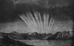 Curine Ken face comet (C/1743X1)
