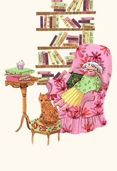 put your feet up  by emma block, via Flickr