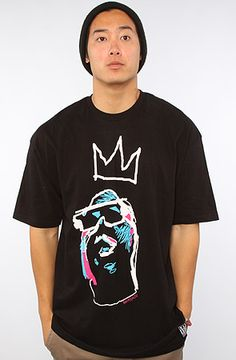 RockSmith The Notorious 81 Tee in Black : Karmaloop.com - Global Concrete Culture