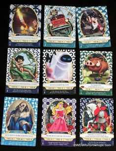 Card Trading Tips for Sorcerers of the Magic Kingdom